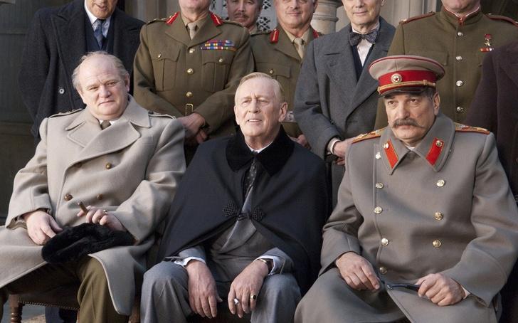Королевы, войны и интриги: 10 хороших фильмов о британской истории (фото 23)