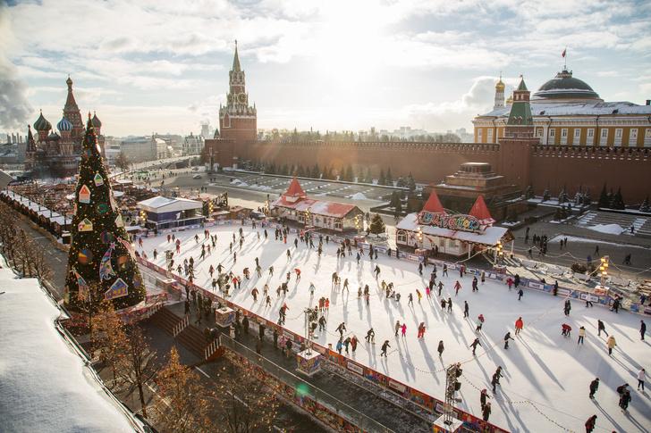 Главные события в Москве с 18 по 24 ноября (фото 12)