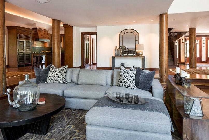 Ранчо Брюса Уиллиса в Айдахо продано за 5,5 млн долларов (галерея 5, фото 4)