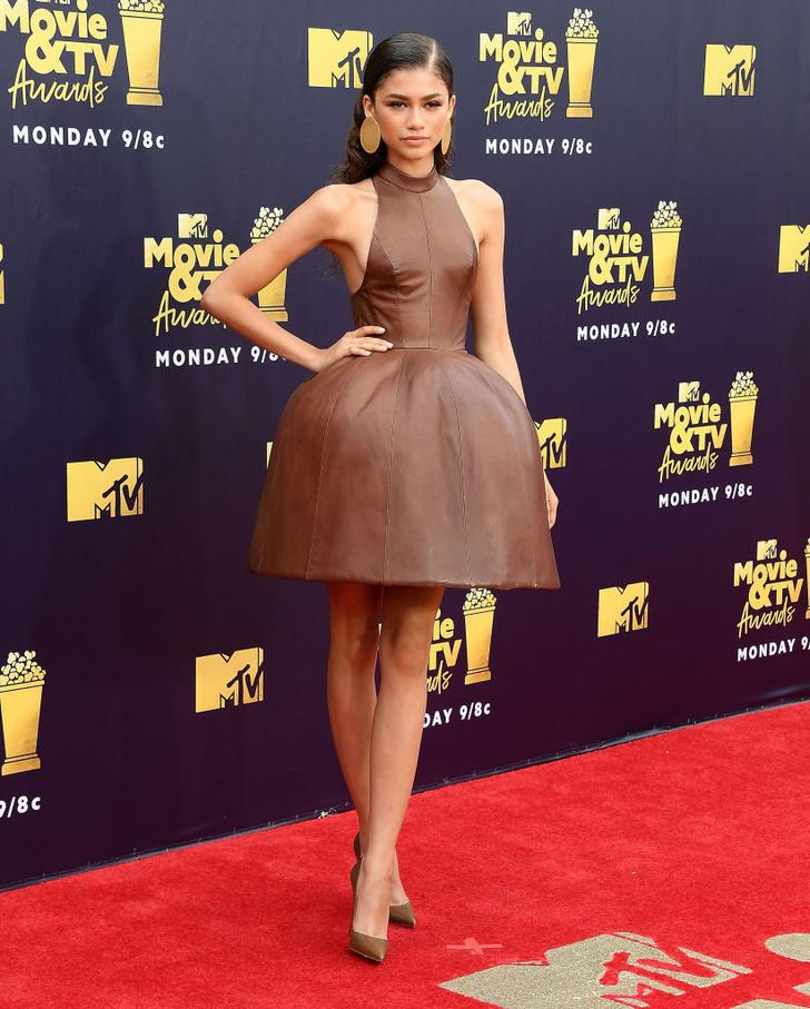 Лучшие образы MTV Movie & TV Awards (фото 1)