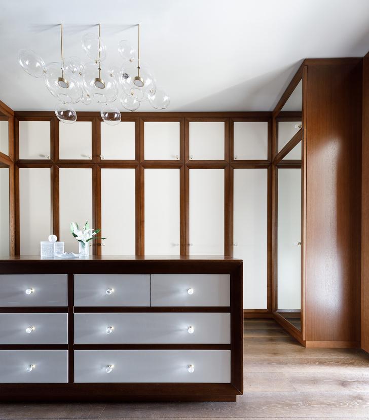 Светлая квартира 140 м² для семьи перфекционистов (фото 14)