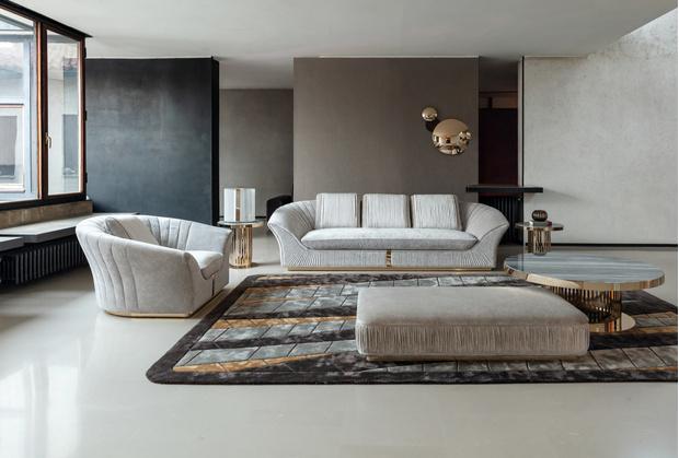 Модный total look для вашего дома от Giorgio Collection (фото 0)