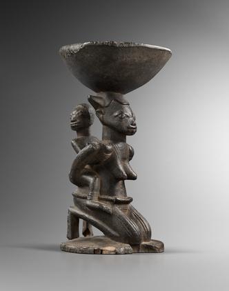 BRAFA 2019: африканское искусство (фото 11.1)