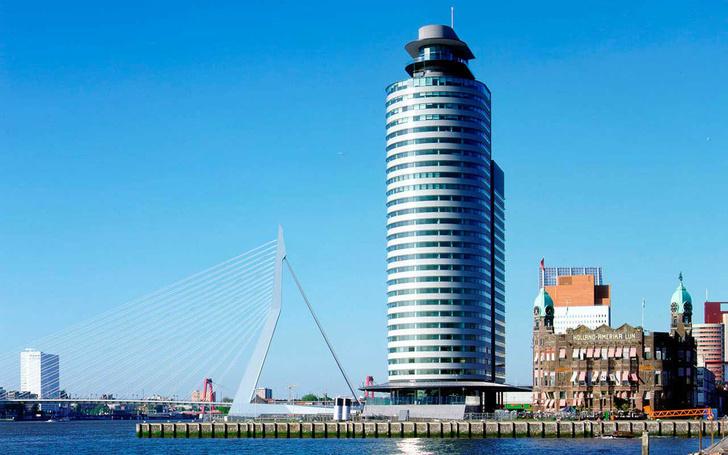 Архитектурный гид: Роттердам (фото 17)