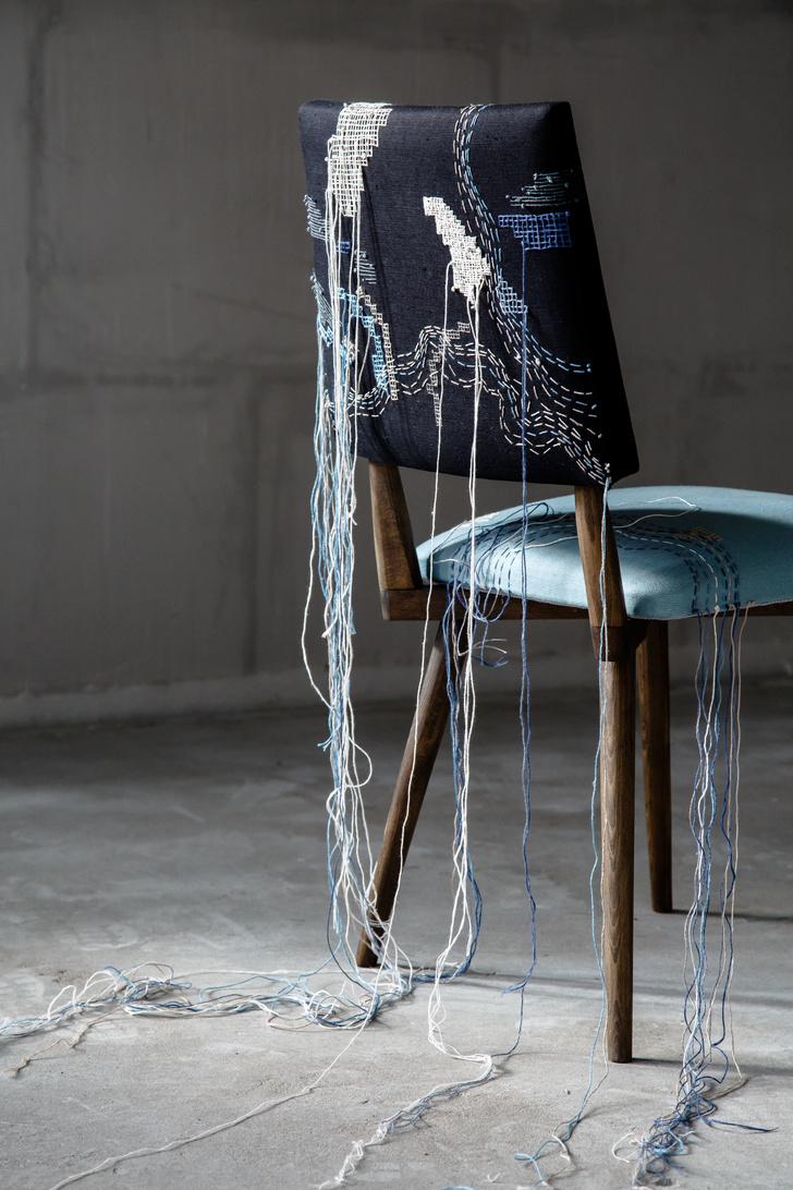 Сотканный мир: текстильный бренд the.DOT.home (фото 6)