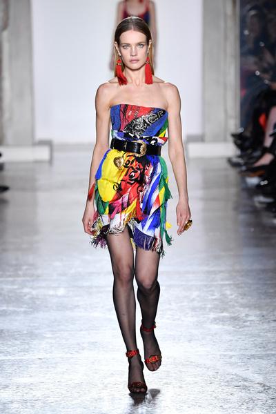 Milan Fashion Week в цифрах (галерея 8, фото 1)