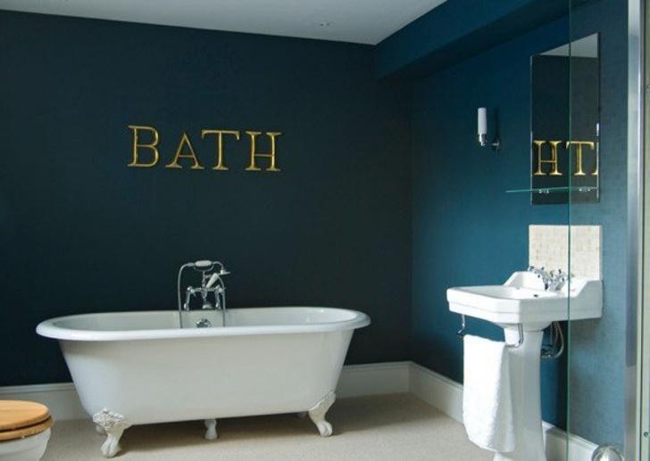 Задай вопрос эксперту: выбираем краску для ванной (фото 0)