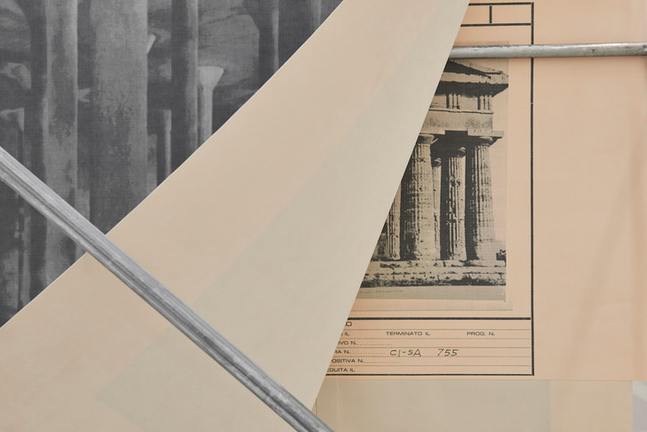 Alcantara+Formafantasma: выставка в музее MAXXI в Риме (фото 9)