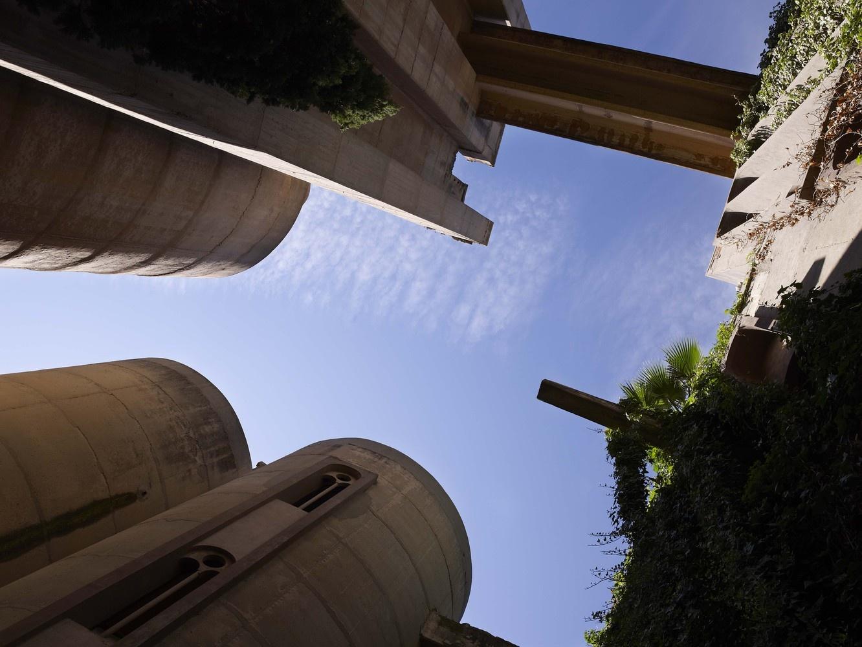 Рикардо Бофилл: лофт (галерея 7, фото 1)