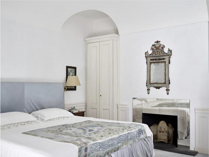 Как оформить спальню: 15 универсальных советов (фото 50)