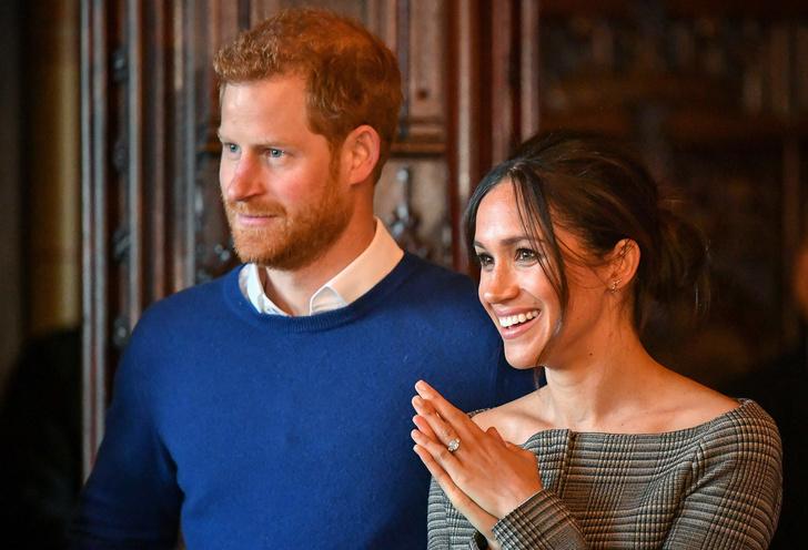 Все, что известно о свадьбе принца Гарри и Меган Маркл (фото 11)