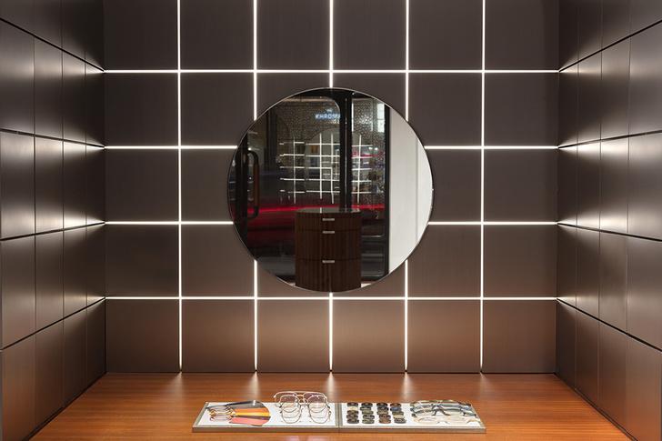 Оптический эффект: дизайнерская оптика Khromis в Гонконге (фото 14)