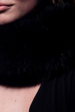 Показ Philipp Plein коллекции сезона Осень-зима 2013-2014 года prêt-à-porter - www.elle.ru - Подиум - фото 526945