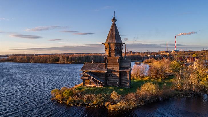 5 памятников архитектуры, которые безвозвратно утрачены (фото 4)