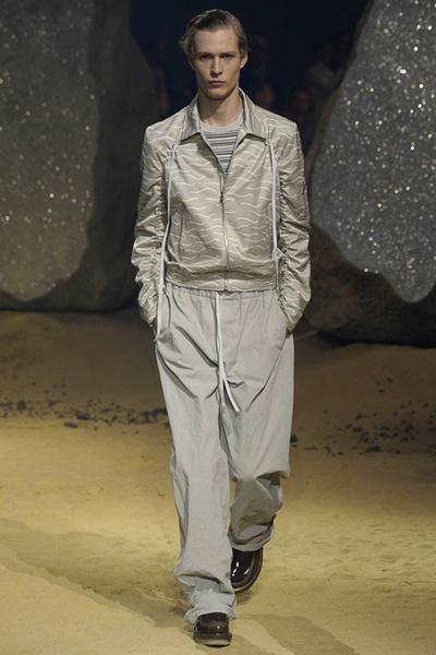 Неделя мужской моды в Париже: лучшие показы | галерея [5] фото [11]