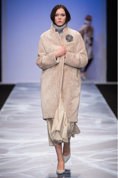 Неделя моды в Москве: лучшие показы | галерея [1] фото [1]