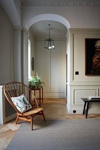 Уютный бутик-отель Ett Hem в Стокгольме (фото 12.1)