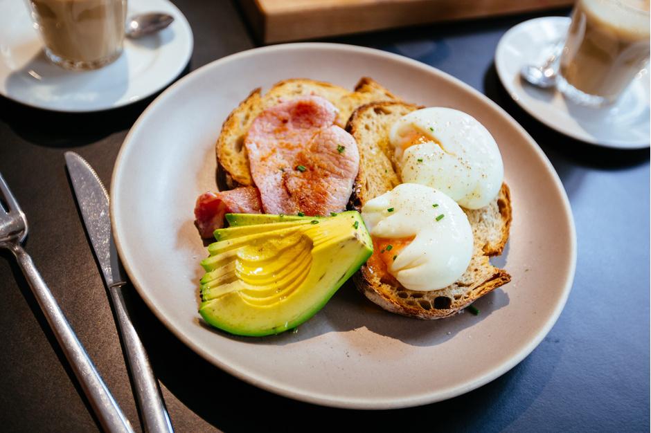 Ни рыба ни мясо: полезные завтраки по знакам Зодиака фото [10]
