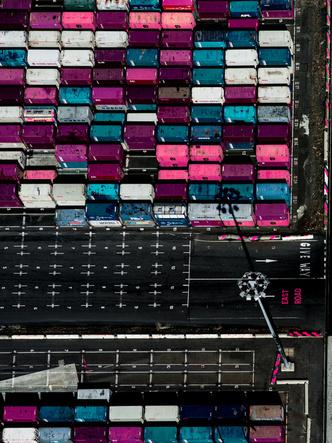 Инстаграм недели: цвет и свет Кейт Баллис (фото 7.1)