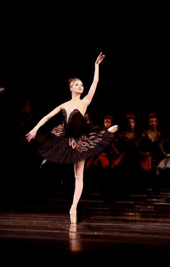 В Москве в преддверии Нового года выступят мировые звезды балета (фото 0)