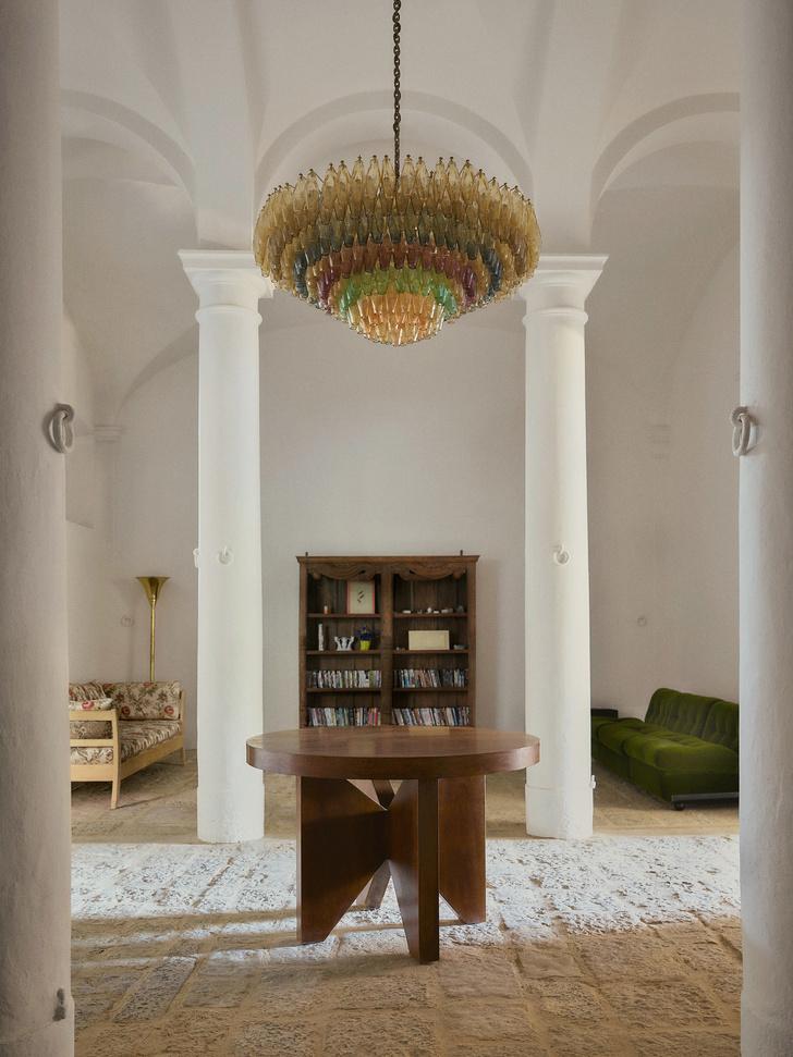 Гостевой дом Villa Lena в Тоскане (фото 4)