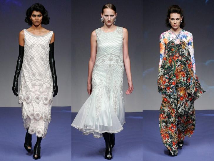 Итоги лондонской Недели моды (фото 31)