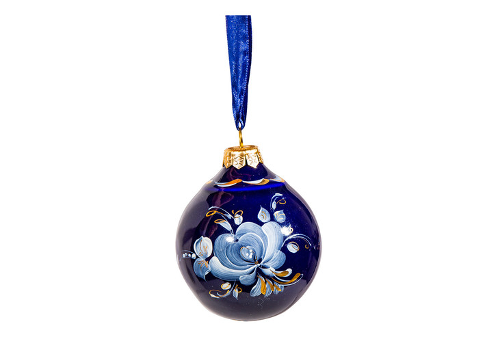 ELLE Decoration шопинг: елочные украшения (фото 10)