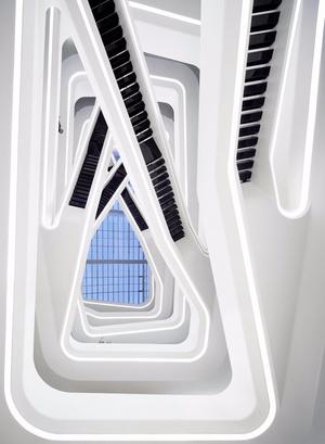 Проекты звезд архитектуры в Москва (фото 32.2)