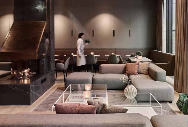 Hygge: отель в датском стиле (фото 2)