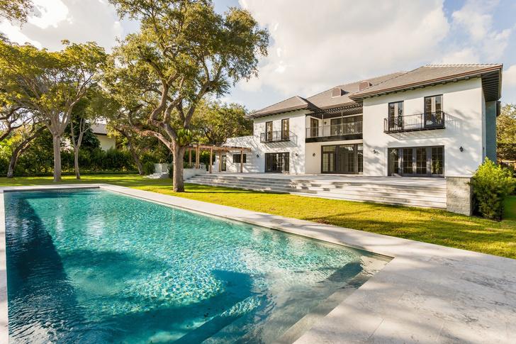 Дома звезд: где живут Рианна, Анджелина Джоли и Мадонна (фото 28)