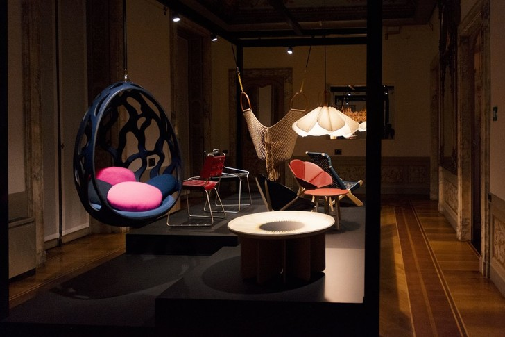Тенденция Milan Design Week: Fashion (фото 2)