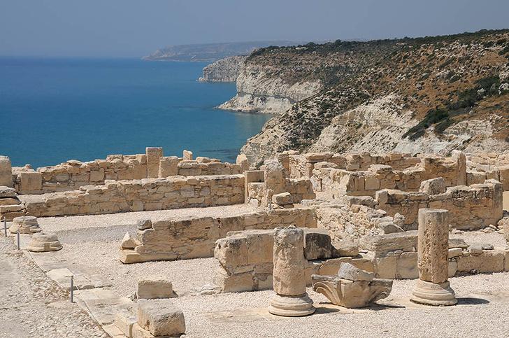 Путешествие в лето: подробный гид по Кипру (фото 9)
