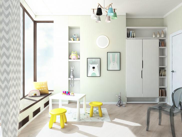 Что нам стоит дом оформить: топ-5 мифов о дизайне интерьера (фото 5)