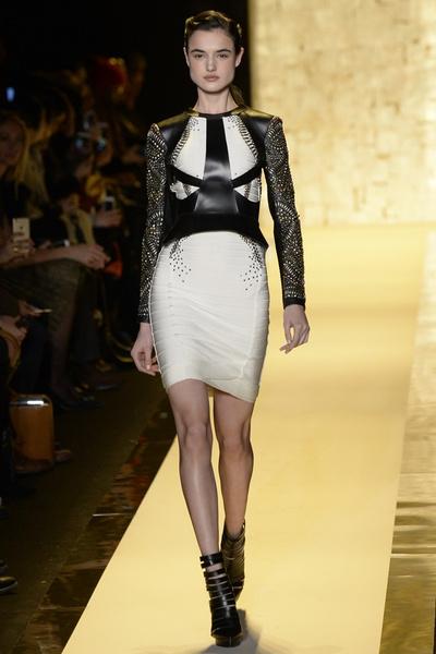 Неделя моды в Нью-Йорке: лучшие показы уикенда | галерея [4] фото [6]