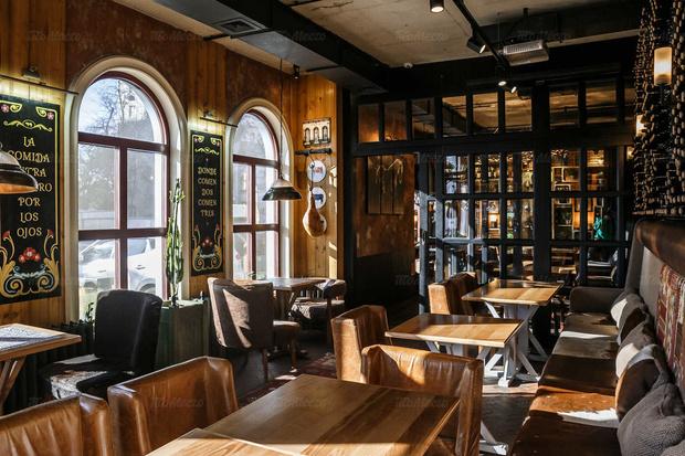 Топ-10: бары Краснодара (фото 23)