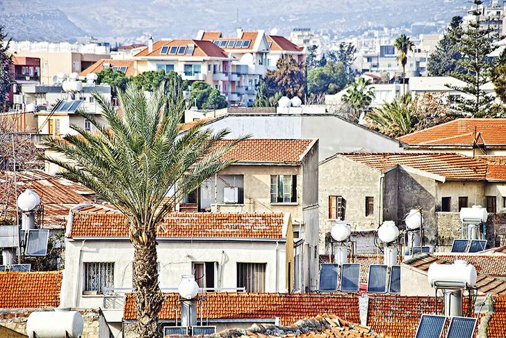 Путешествие в лето: подробный гид по Кипру (фото 1)