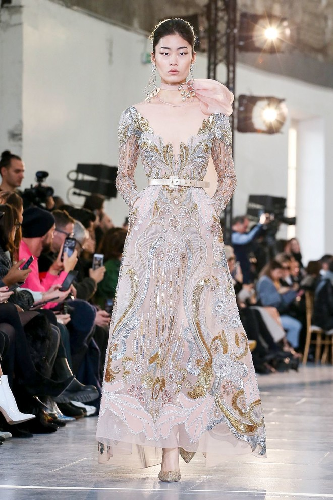 Elie Saab Haute Couture 2020 (фото 18.1)