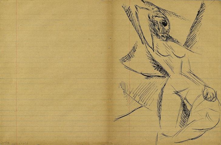 «Анатомия кубизма»: выставка Пабло Пикассо в Пушкинском музее (фото 4)