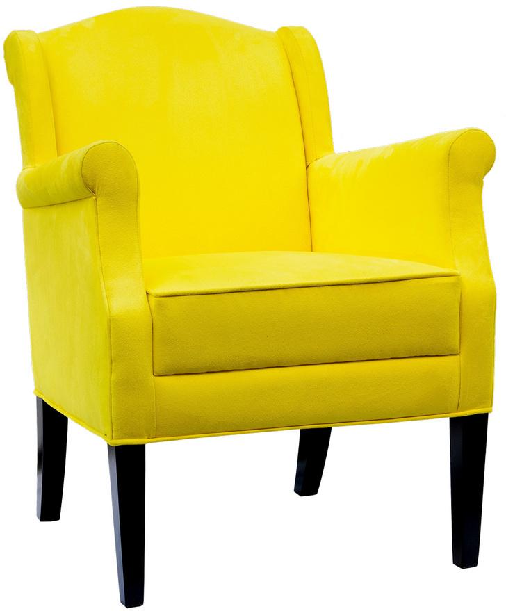 Кресло du Bac, Mis еn Demeure, cалоны «Кутузовский 4».