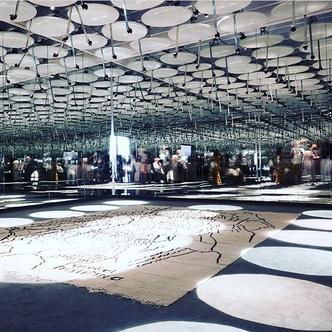 Архитектурная биеннале в Венеции. Карнавалу быть (фото 23)