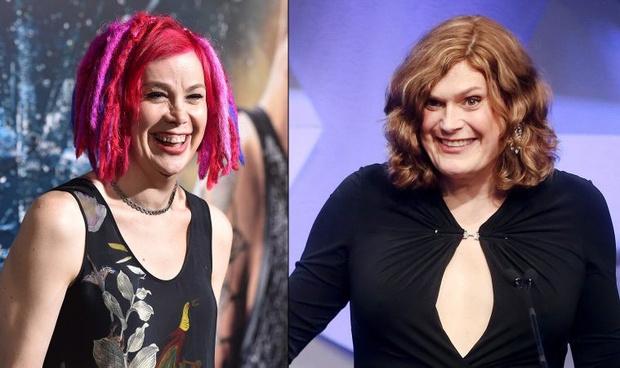 8 героев поп-культуры, меняющих представления о трансгендерных людях (фото 13)