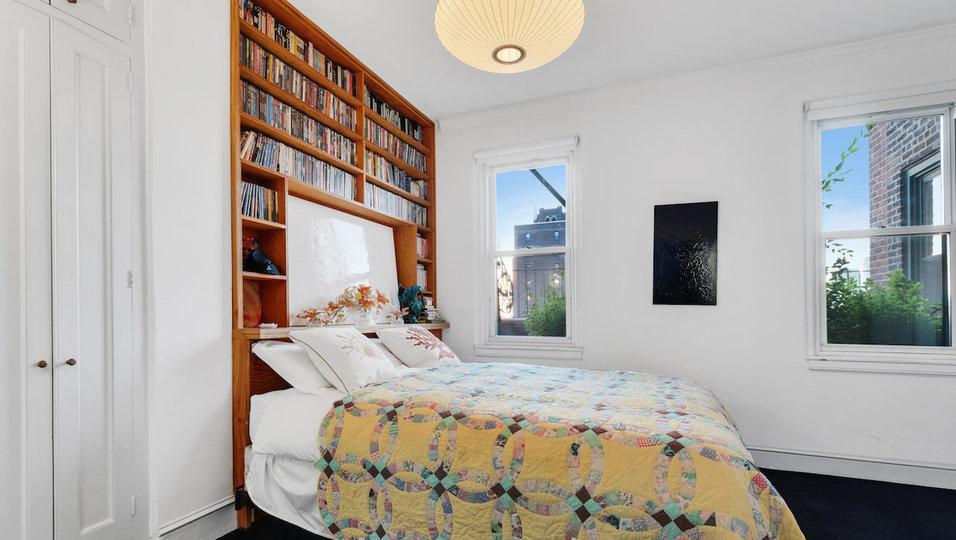 Бьорк продает свой пентхаус в Нью-Йорке (галерея 4, фото 5)