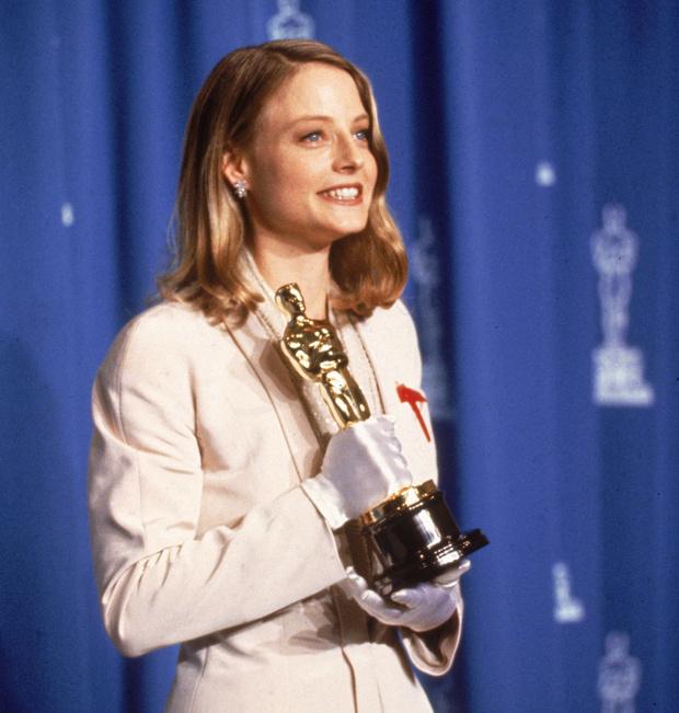 Тяп-ляп: 10 самых странных речей на «Оскаре» (фото 17)