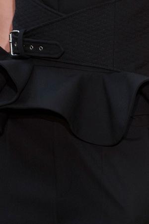 Показ Bouchra Jarrar коллекции сезона Осень-зима 2012-2013 года Haute couture - www.elle.ru - Подиум - фото 403160