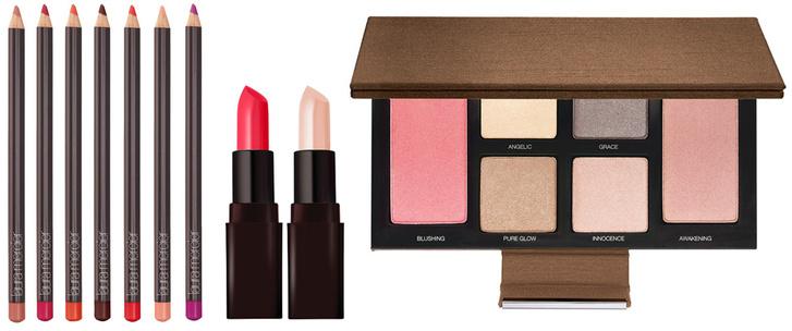 весенние коллекции макияжа 2014 от мировых брендов