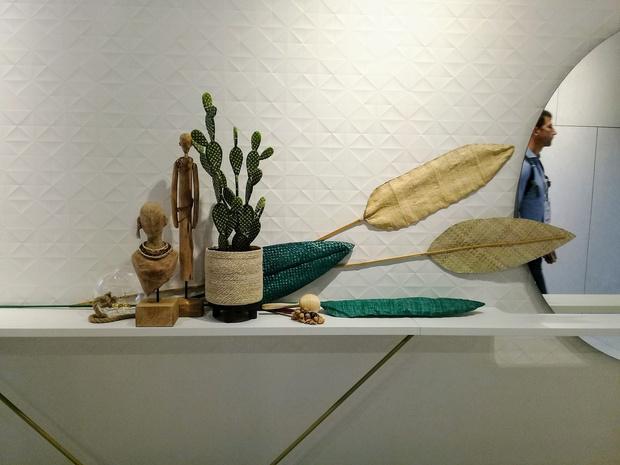 Выставка CERSAIE 2019 открылась в Болонье (фото 5)