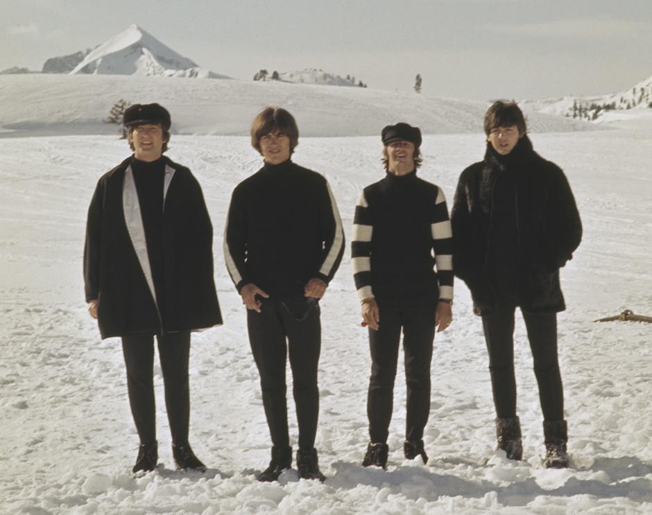 Beatles скачать лучшие песни торрент - фото 2