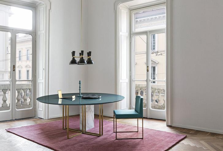 ТОП-10: круглые столы фото [1]