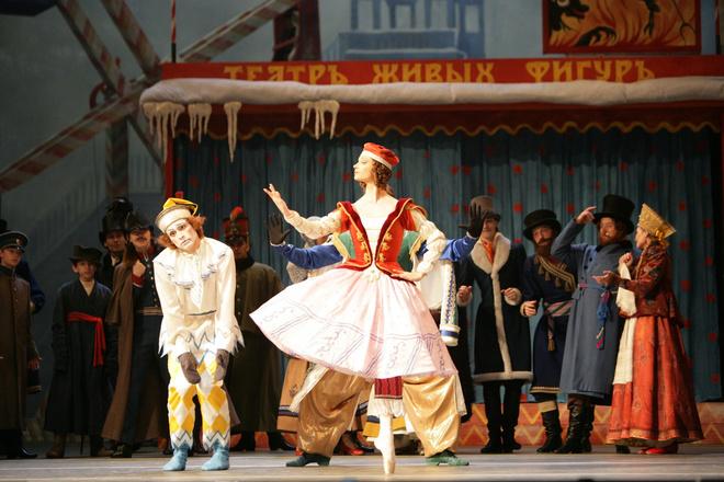 Как сходить на балет в Большой и не разориться (фото 5)