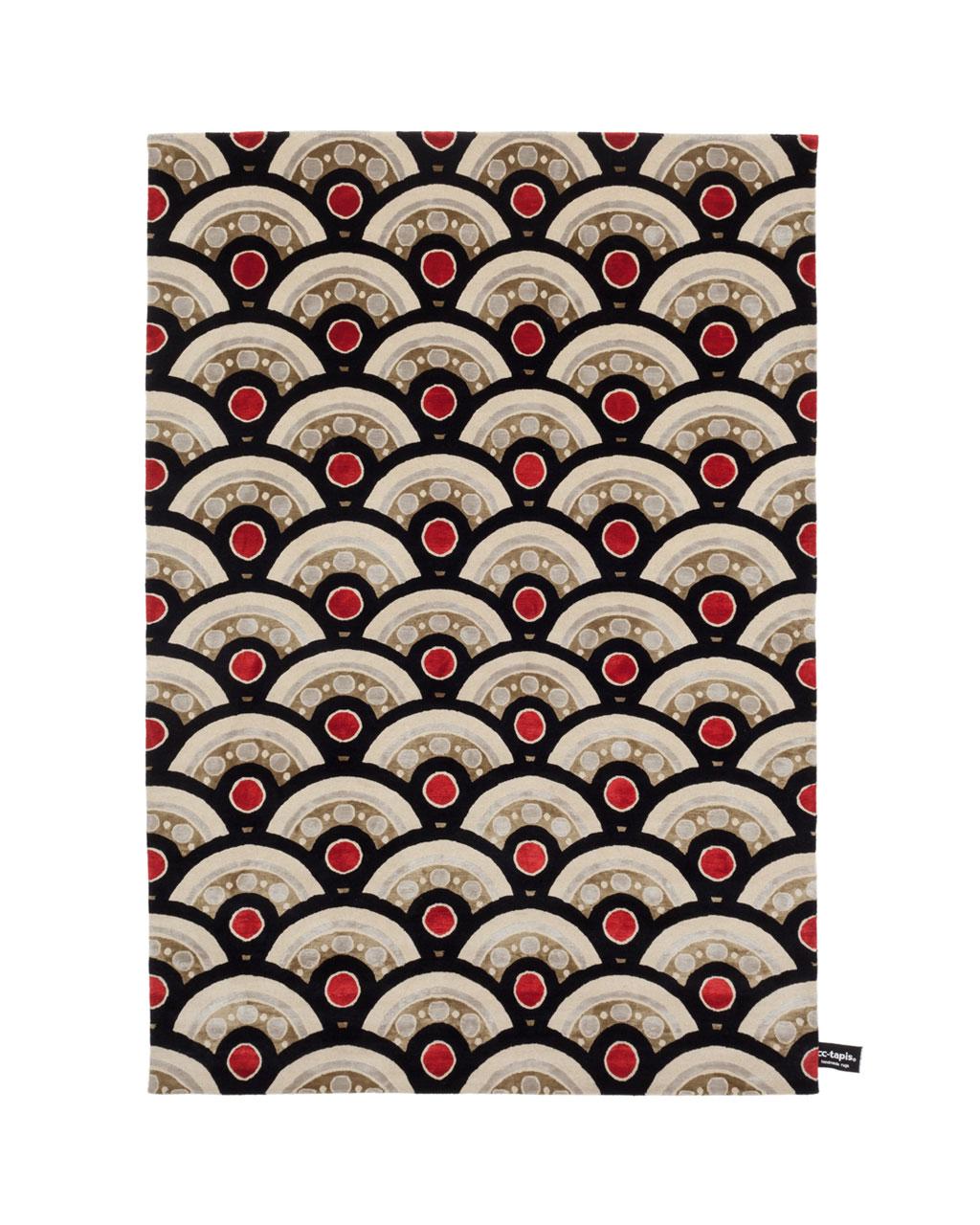 Яркая коллекция ковров от cc-tapis | галерея [1] фото [1]
